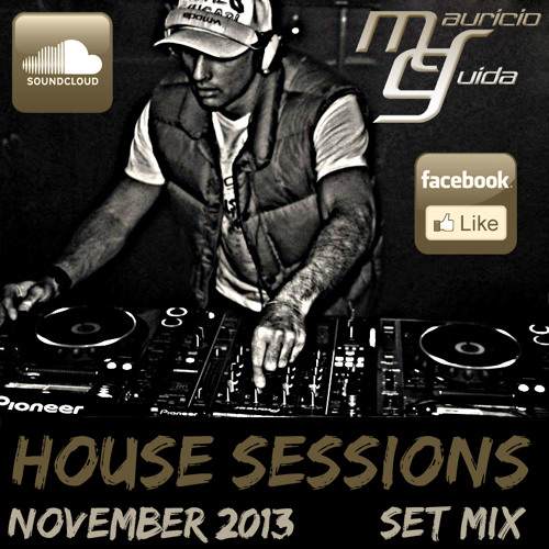 nike night run - house sessions mauricio guida... hoje tem