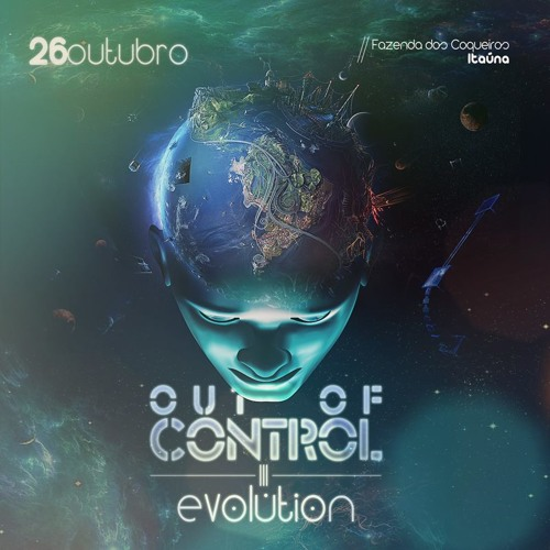 Out Of Control Evolution @ THEPANIC