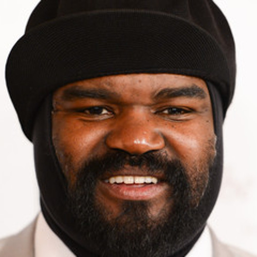 Gregory Porter on the New Jazz Thing with Vince Outlaw