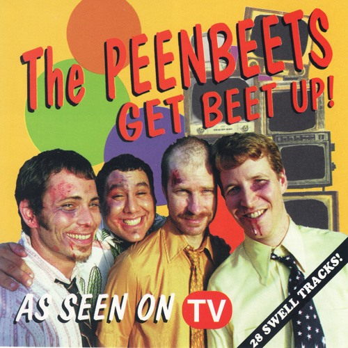 Girls Are Keen/The Peenbeets