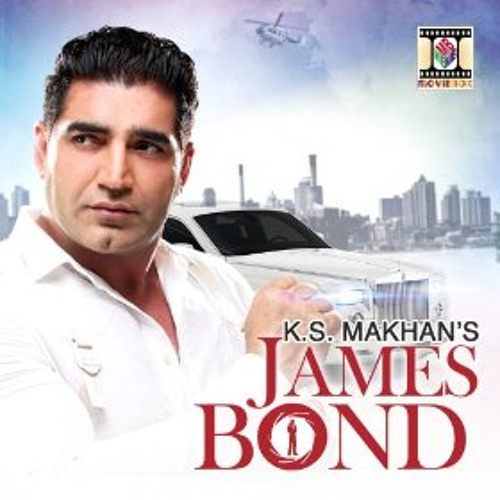 Download James Bond Songs Mp3 Song