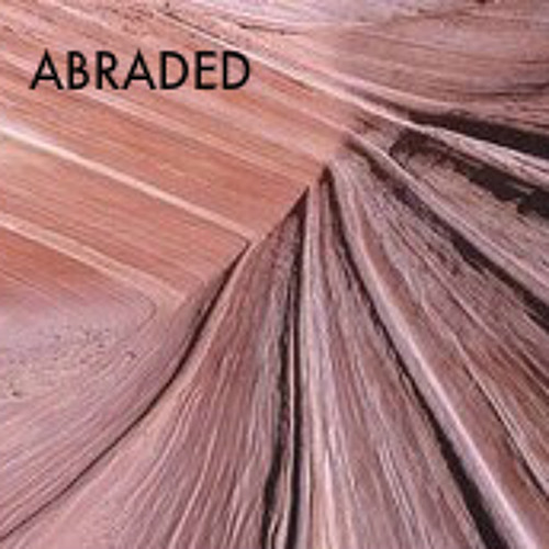 ABRADED  -  solo acoustic guitar in C minor