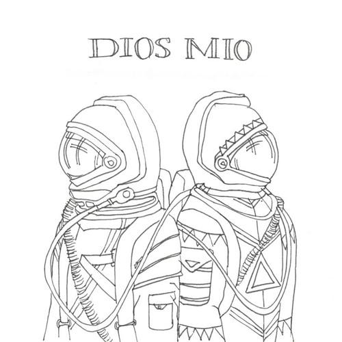 Dios Mio Ep Preview