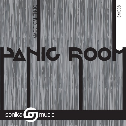 Panic Room EP (Played by Roger Sanchez at Release Yourself #198)