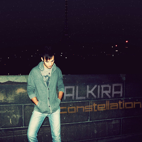 I'll Be There - Alkira