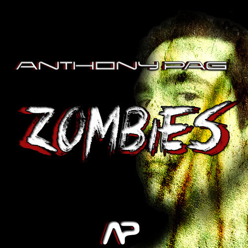 Zombies by Anthony Pag