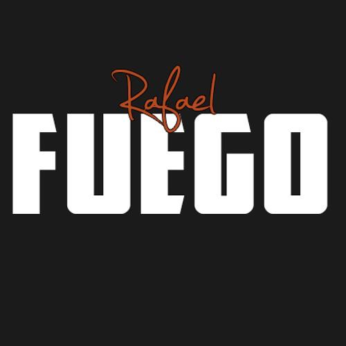 FUEGO - Rafael Casal