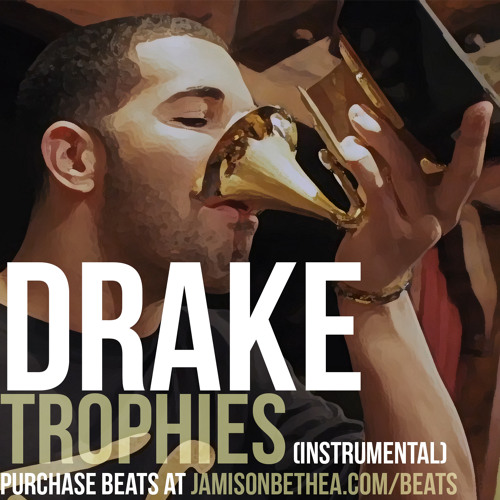 Drake - Trophies (Instrumental) Replicated by Jamison Bethea