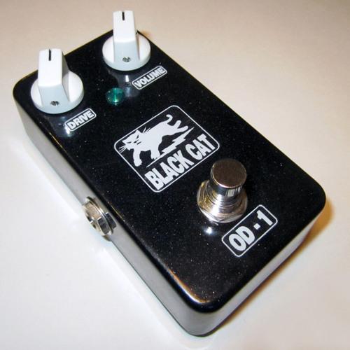 BlackCat-OD-1
