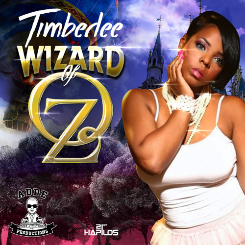 Timberlee - Wizard Of Oz (Produced by Adde Instrumentals)
