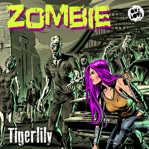 Zombie [Mini Mix Package] - Tigerlily