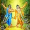 Jaya Gauranga mantra sung by Bhakti Vijaya Tirtha Maharaj
