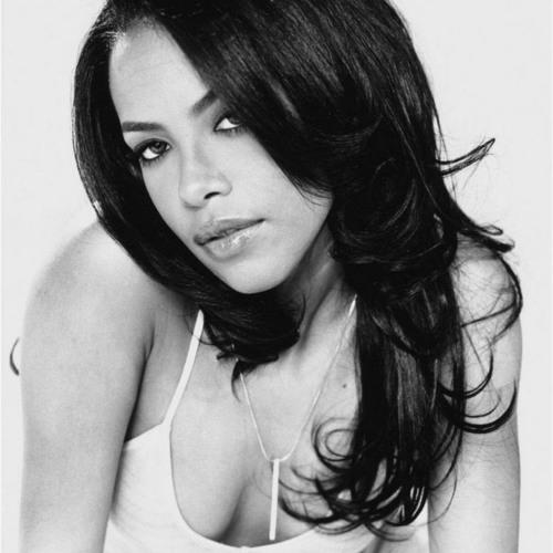 Aaliyah - Rock The Boat (Neotip Remix)