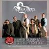 ALACRANES MUSICAL Por Tu Amor (Acoustica)