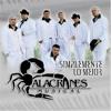 ALACRANES MUSICAL Nuestro Amor (Acoustica)
