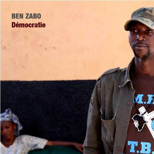 Mark Ernestus Meets Ben Zabo - Dana Dubwise