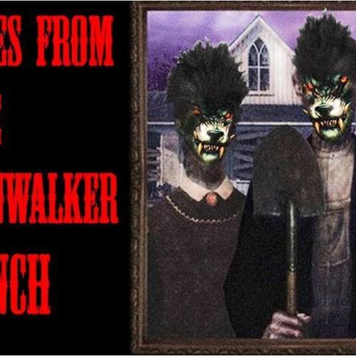 Tales From Skinwalker Ranch w/ Rene Barnett, Alien Dave, Devin McGinn, Zack Van Eyck - Oct 28, 2013