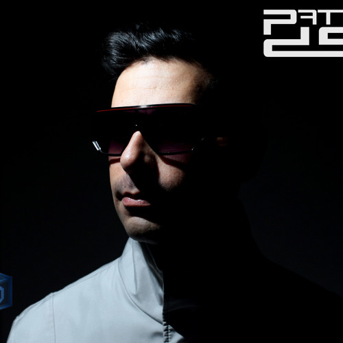 Patrick DSP London Underground United DJ Mix