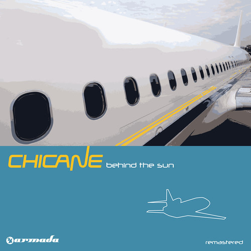 Chicane feat. Bryan Adams - Don't Give Up (Reboot) [Behind The Sun Deluxe (Remastered)]