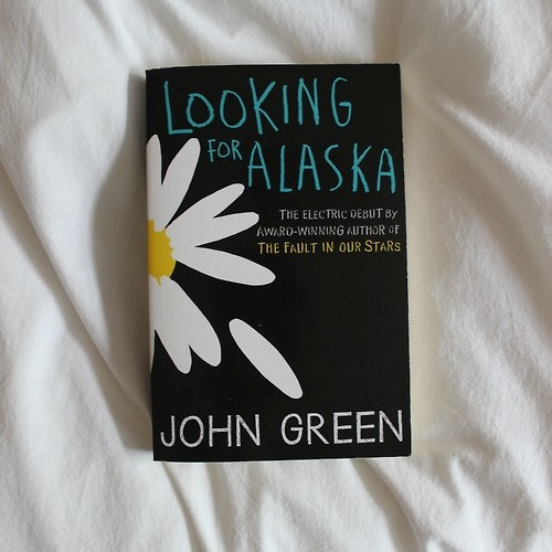 ❁ Looking For Alaska- ORIGINAL SONG FULL (yes John Green's Book) LYRICS ARE IN THE DESCRIPTION ❁