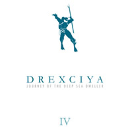 Drexciya - Journey of the Deep Sea Dweller IV - Clone Classic Cuts 025cd/lp