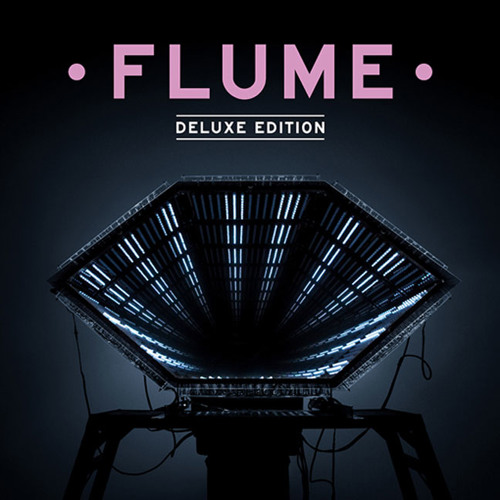 Exclusive: Flume - Insane ft. Moon Holiday (L D R U Remix)