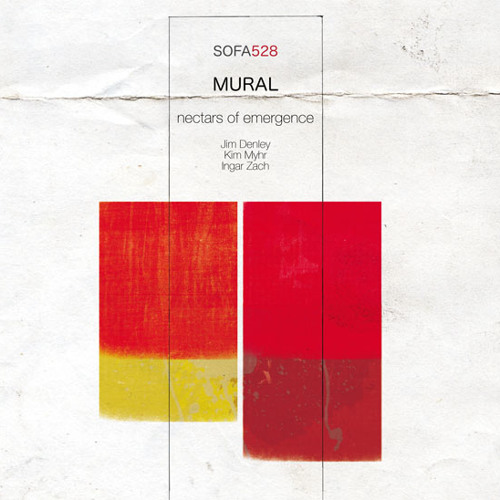 MURAL - Saturated Field