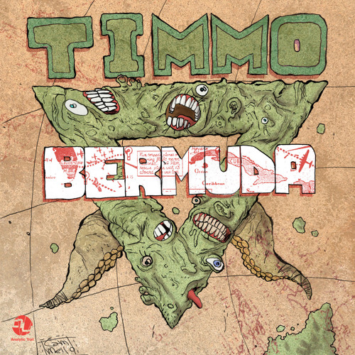 Timmo - Patos - Preview