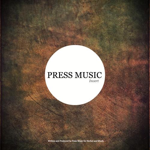 Press Music - Boiler (Original Mix) Snippet [Herbst Und Musik]