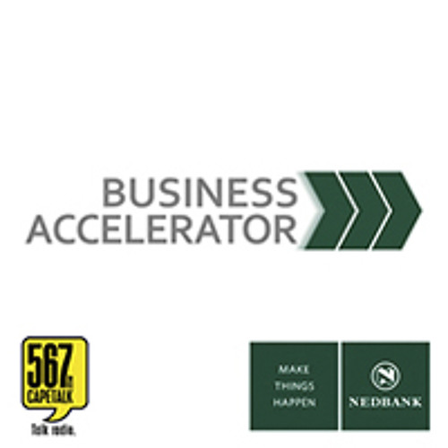 567 CapeTalk Business Accelerator with Nedbank
