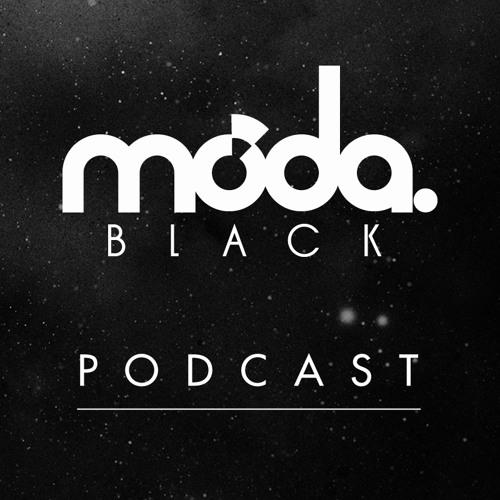 Moda Black Podcast 19: Sidney Charles