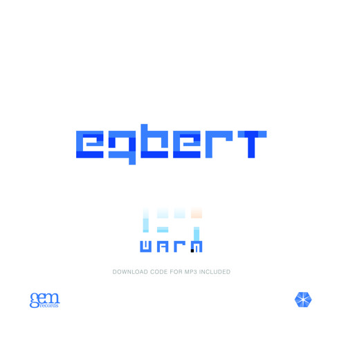 Egbert - Hemelpoort | Gem Records 2013