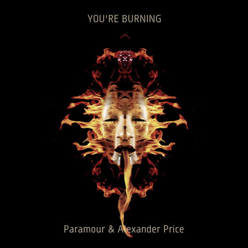 Paramour & Alexander Price - You're Burning (Paramour main mix)
