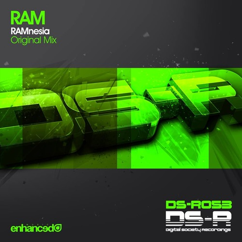 RAM - RAMnesia preview