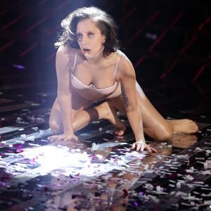 Download lagu Lady Gaga X Factor Intro (5.8 MB) MP3