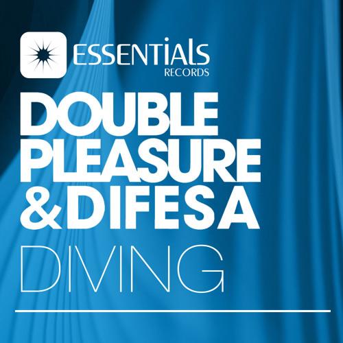 Double Pleasure & Difesa - Diving (Preview)  [Out Now]
