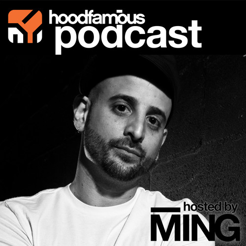 Hood Famous Music Podcast hosted by MING