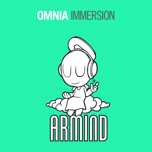 Omnia - Immersion (TUNE OF THE WEEK in ASOT #625)