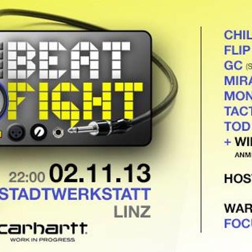 Beatfight#2 Linz / Wildcard Winner Beat