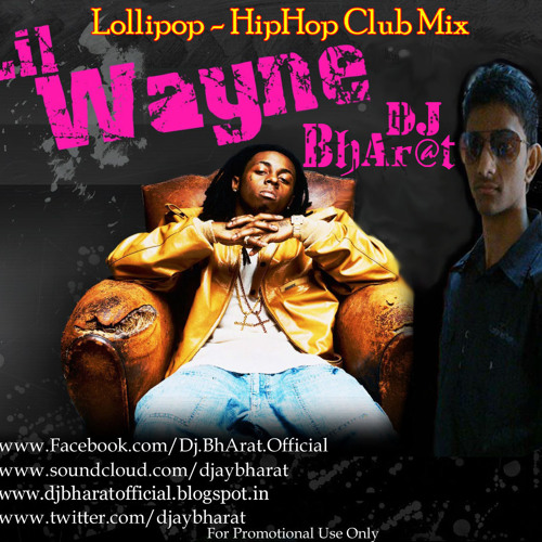 Lollipop - HipHop Club Mix Ft. Lil Wayne