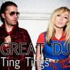 Ting Tings - Great DJ [Cover]