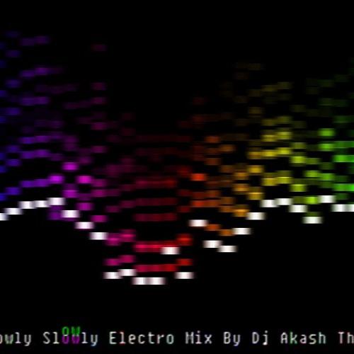 Electrocity Remix By Akash