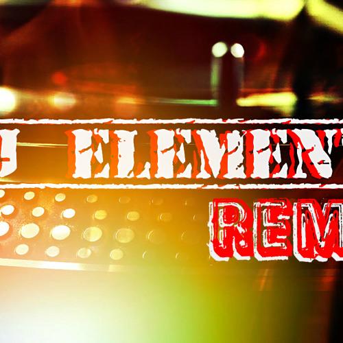 Bounty Killa Ft Sizzla Ft Elephant Man- BOMBOCLAAT BULLET ( Dj Elementz Remix )