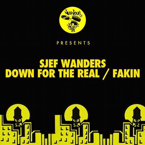 Sjef Wanders Fakin EP (Nurvous)