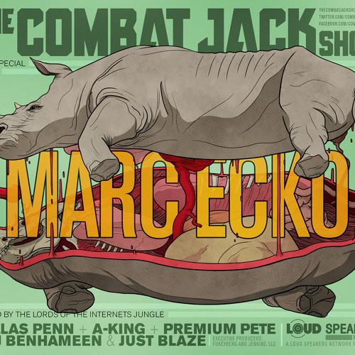 The Combat Jack Show: The Marc Ecko Episode