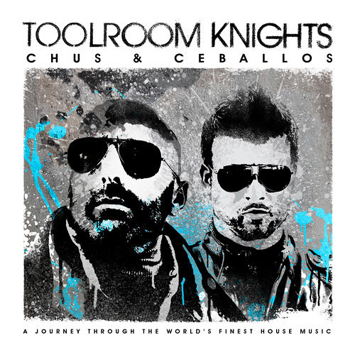 Rafa Barrios & Steve Mulder - Godmother  [Toolroom Records]  Out Now
