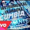 EL AMANTE (Instrumental)VERSION CUMBIA KARAOKE - DADDY YANKEE & J ALVAREZ