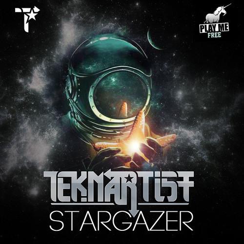 Stargazer by Teknartist