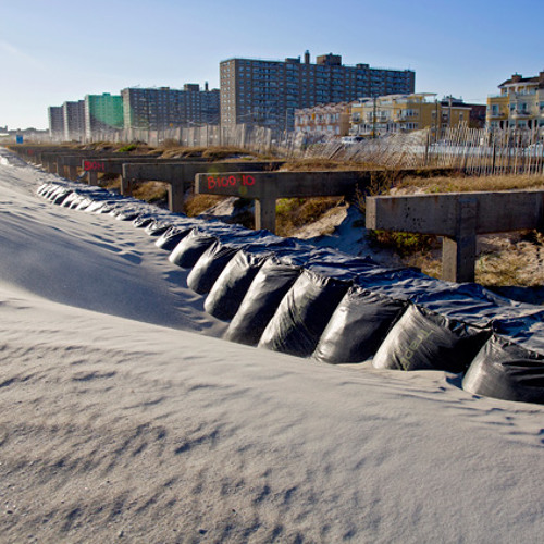 Looking Back on Superstorm Sandy One Year Later