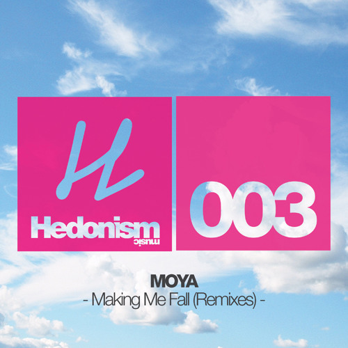 Moya - Making Me Fall (Andre Crom and Chi Thanh Remix)